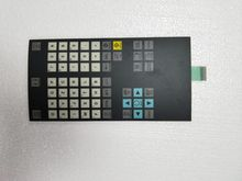 802DSL 6FC5303 0DT12 1AA1 Membrane keypad for SIMATIC CNC Panel repair do it yourself New Have