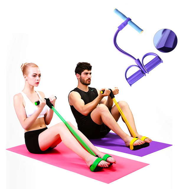 Image result for sit up pull rope