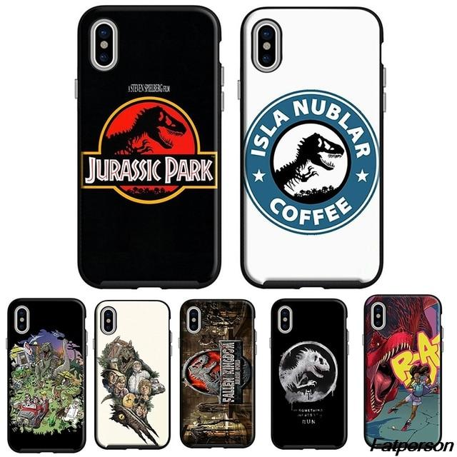 coque iphone 7 jurassic world