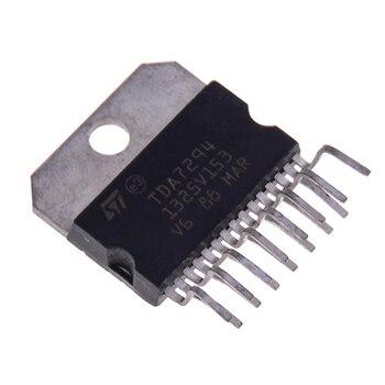 1Pcs audio amplifier IC ST ZIP-15 TDA7294 TDA7294V BP
