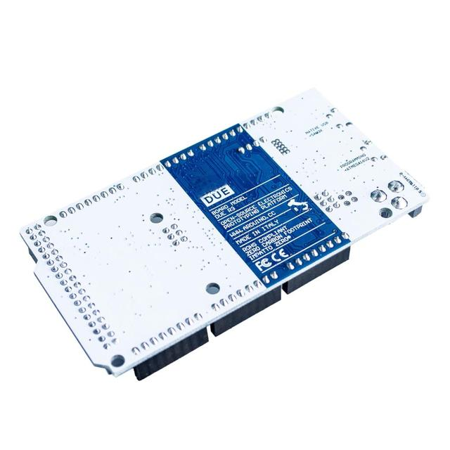 Arduino Compatible DUE Board with USB Cable