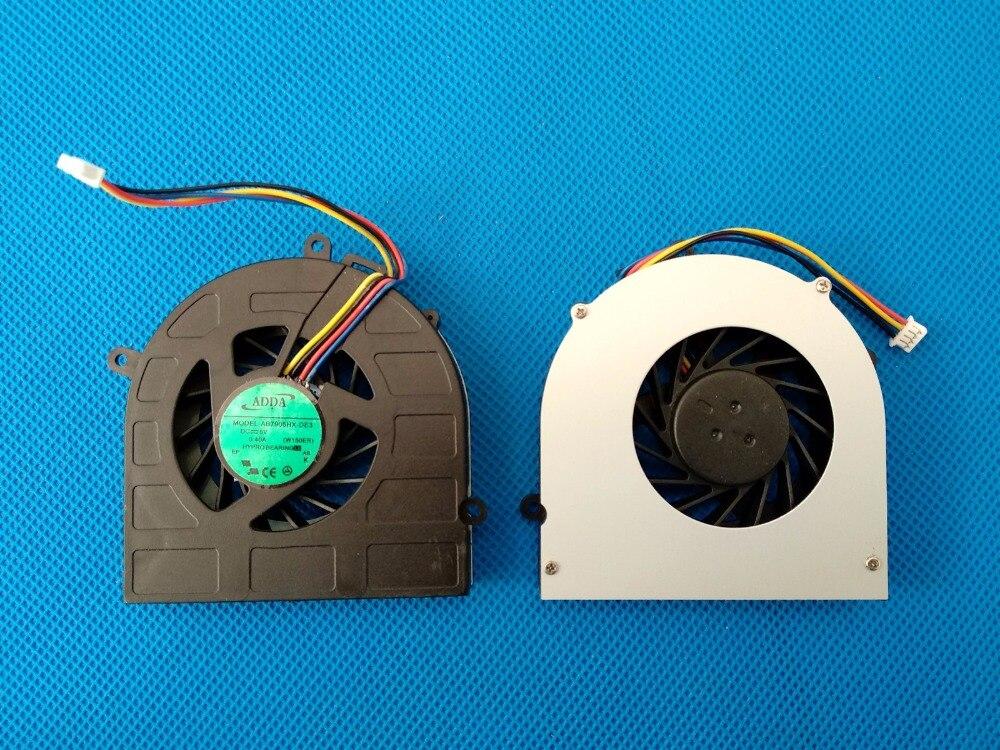 все цены на New original CPU Cooling Fan For Lenovo G470 G470A G470AH G570 G475AX G475 LAPTOP Notebook Cooler Radiator Cooling Fan онлайн