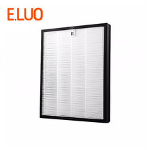 304*242*30mm HEPA Filter Screen + Cotton High-efficiency to Air for AC4001 Cleaner Parts Cleaning House