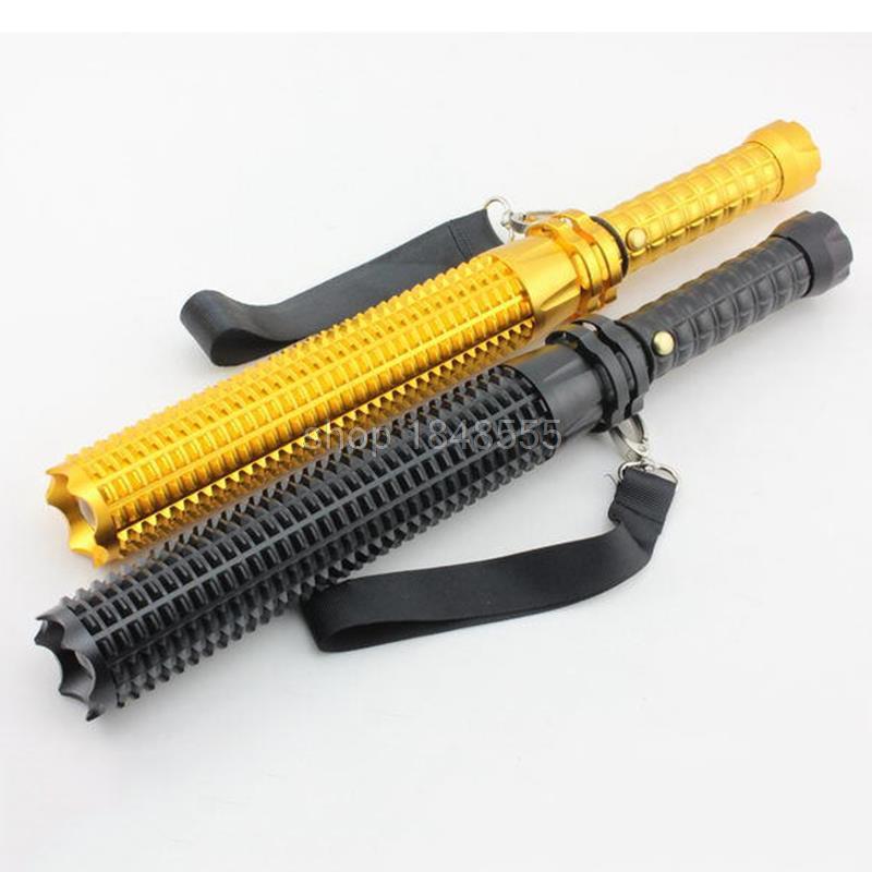 Cree Q5 Bright Flash Light Tactical Self Defense Flashlight Led Torch Lamp Lantern Outdoor Emergency Defensive Flash Light