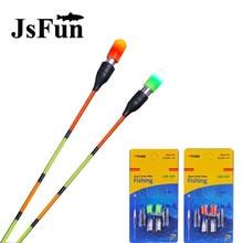 2PCS Electronic Fishing Float Battery CR311 for Night Fishing Electronic Luminous Float Battery Lightstick Dark Glow Stick L151