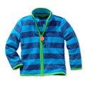Осенняя детская мягкая верхняя одежда для мальчика, курточка, новинка, зимнее пальто для мальчика, полярный флис, зимняя куртка для мальчика и девочки, полярный флис