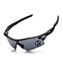 Polarized Cycling Glasses Mountain Bike Women Man Bicycle Sunglasses Bicicletas Eyewear Outdoor Goggles Fishing Eyewear UV400