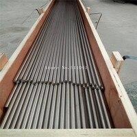 Titanium rod grade 5 Supplier AISI Gr 5 Titanium Bars , Ti Grade 5 Cold Drawn Round Bar 25mm 1000mm length,10pcs ,free shipping