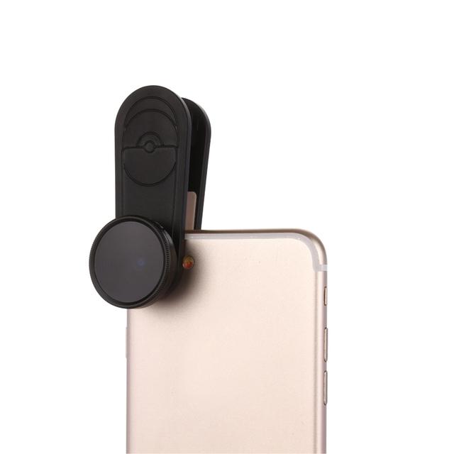 KRY Schott Glaswerke Móvil CPL Lentes de Ancho Lentes Macro teléfono móvil para iphone 6 lente iphone 6 s 5 5S 7 plus lente xiaomi