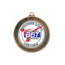 Custom 3D Medal Bigger orders and lower price die cast zinc alloy coins