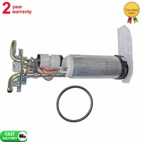 AP03 Electric Fuel Pump Assembly for BMW 3series E30 316i 318i 318is M42 16141180233 16141181075 16141180109