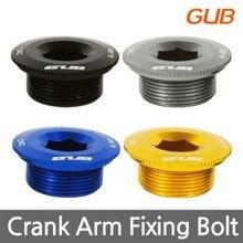 GUB M20 G-20 Bottom Bracket Chainwheel BB Cranks Cover Caps