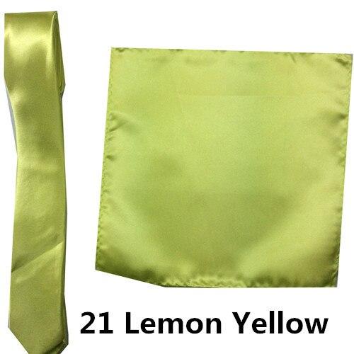 21 _  39 Colours Man Polyester Silk Pocket Sq. Tie Go well with Set Hanky Groom Wedding ceremony Fits Enterprise Handkerchief Necktie ZY186117 HTB1j5qzyNSYBuNjSsphq6zGvVXaH
