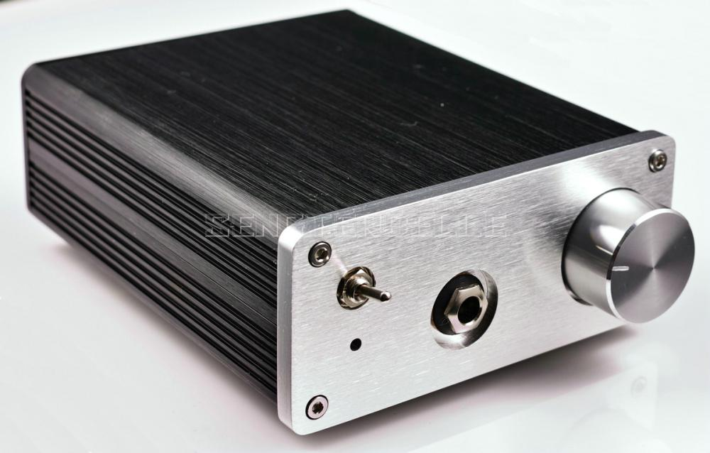 Finished HA-PRO2 Monitor Headphone Amplifier HiFi Preamplifier New finished xp7 headphone amplifier ad797 buf634 hifi headphone power amplifier new