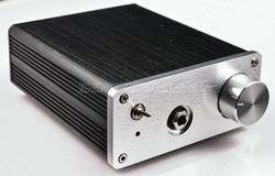 Finished HA-PRO2 Monitor Headphone Amplifier  HiFi Preamplifier New