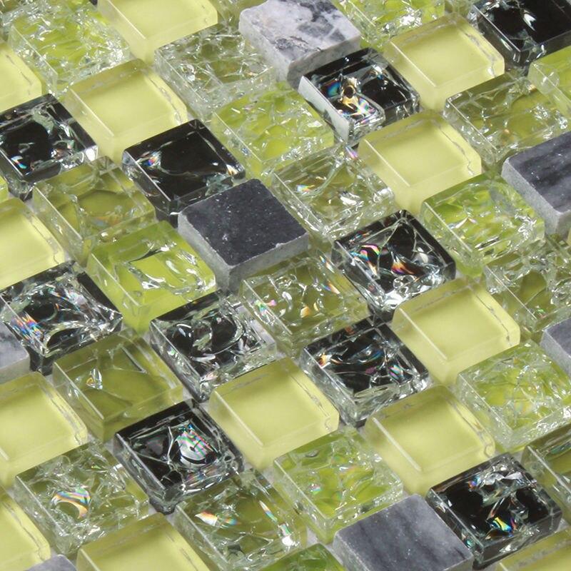 Online Buy Wholesale mosaic marble backsplash from China mosaic ...
