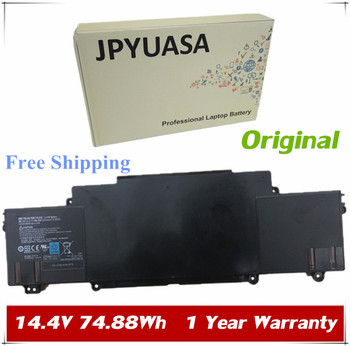 7XINbox 14.8V 5200mAh 74.88Wh Original SQU-1406 Battery For ThundeRobot 911-E1 911-T2A 911-S2B 911-T1 Chimera CX-9 SQU 1406 фото