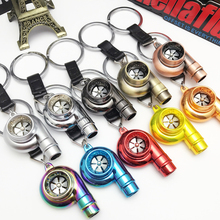 High quality JDM metal Car key ring Hella Flush Lengthen Turbo Keychain for toyota honda nissan mazda Mitsubishi accessories