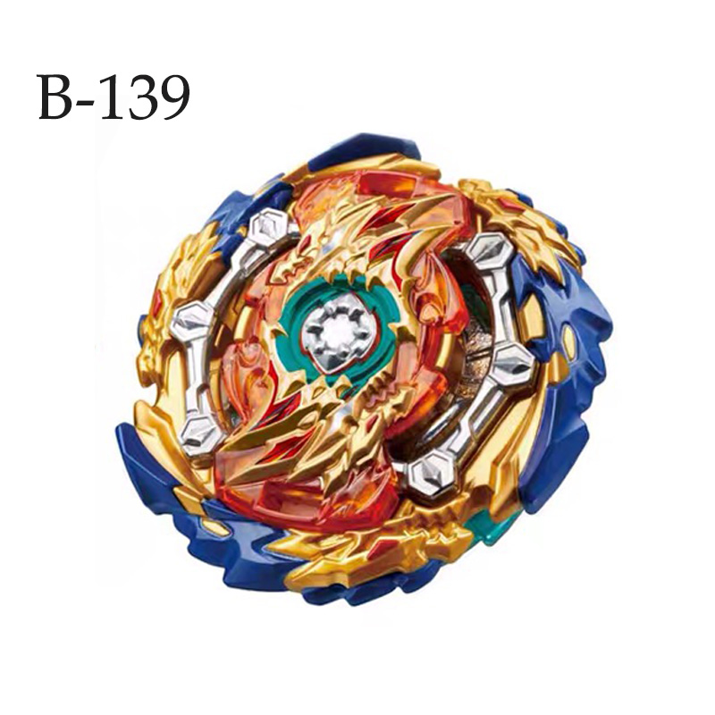 New Top <font><b>Beyblade</b></font> Burst arena fafnir <font><b>B</b></font>-<font><b>134</b></font> <font><b>B</b></font>-139 Arena Toys Sale Blade Blade Bey Achille Blayblade Blade Phoenix image