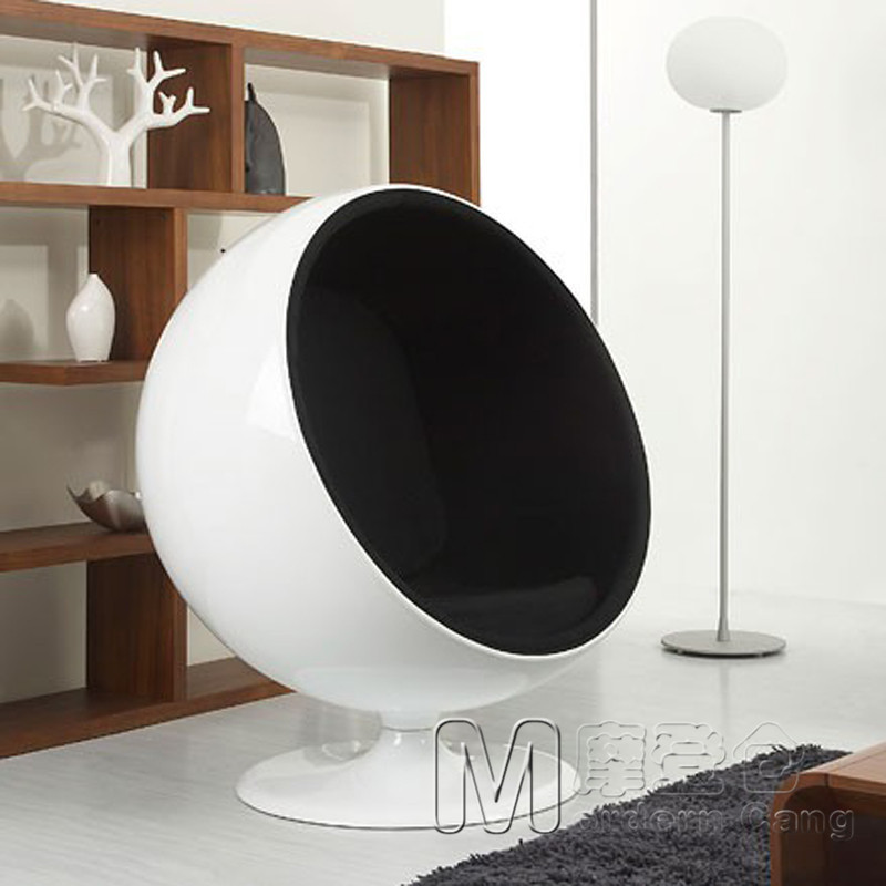 circular furniture. ball chair aarnio swivel club furniture sofas circular space enclosed chairin restaurant chairs from on aliexpresscom alibaba t