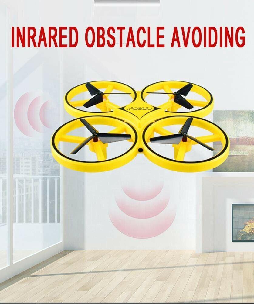 Mini Deniz ปฏิสัมพันธ์ Drone