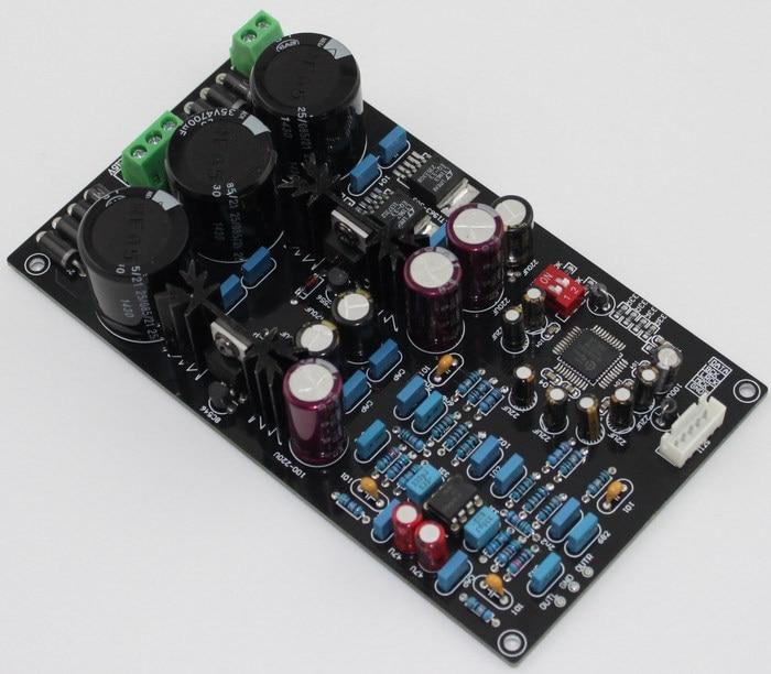 Frss Shipping AK4495 SEQ II2S DAC decoder board (Upgrade function)Frss Shipping AK4495 SEQ II2S DAC decoder board (Upgrade function)