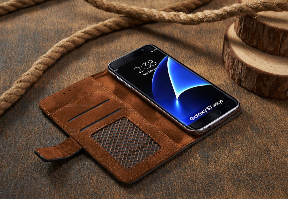 wallet flip leather cover samsung galaxy s7 edge case-17