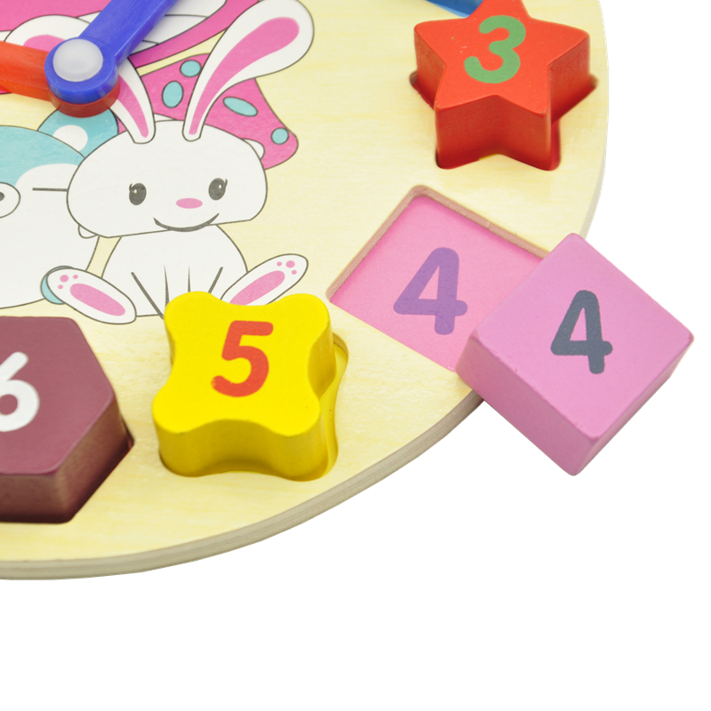 Wooden-Blocks-toys-Digital-Geometry-Clock-Toy-Childrens-Montessori-Educational-Toy-For-Baby-Boy-Girl-Gift-2