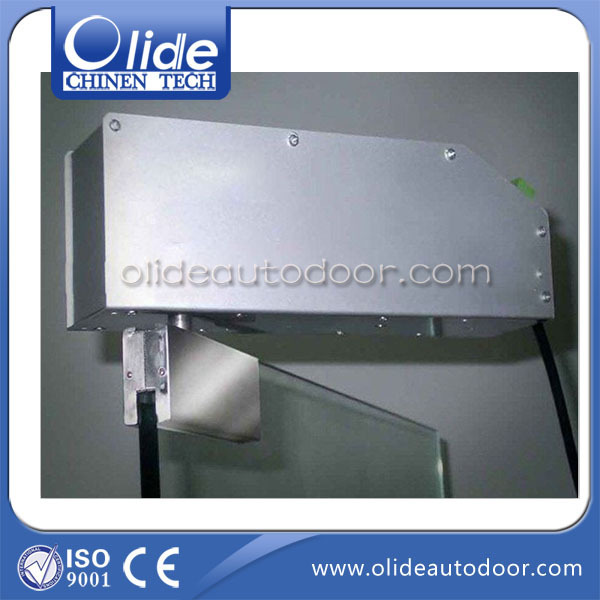 Automatic Glass Swing Door Closer Glass Door Swing Door Actuator