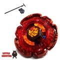 1 шт. Beyblade Металл Fusion 4D установить FANGLE ОДНА W1W105RF bb116D игры дети игрушки дети Рождественский подарок с Пусковой Установки