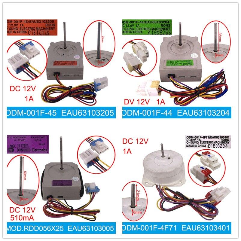 ODM-001F-45 EAU63103205/ODM-001F-44 EAU63103204/ODM-001F-41 EAU63103201/MOD.RDD056X25 EAU63103005/ODM-001F-4F71 EAU63103401