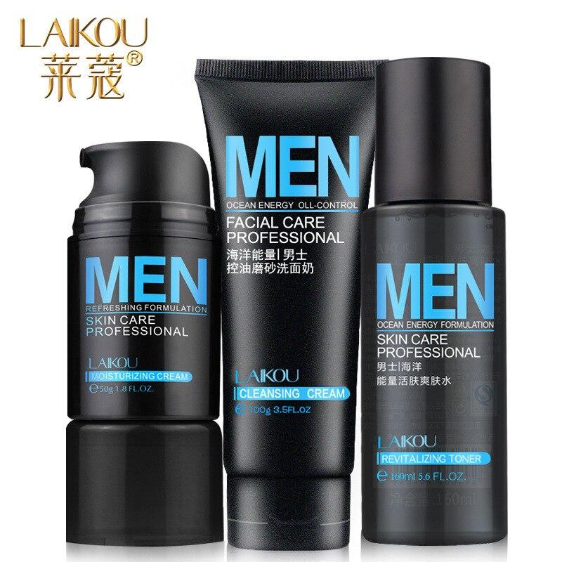 Мужская косметика крема