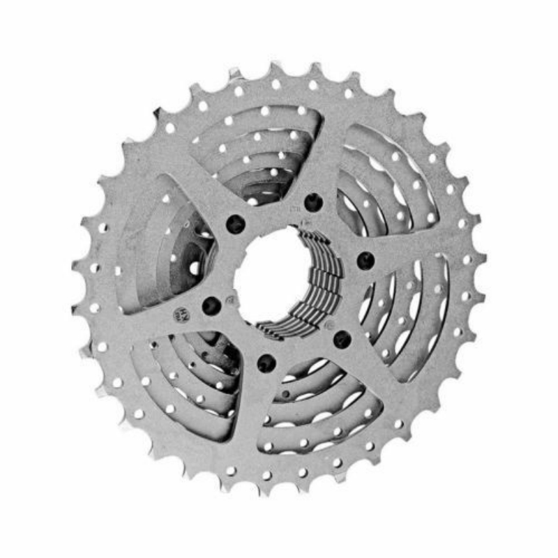 Image 5 - Shimano SLX Deore CS HG61 9 Speed MTB 11 32T Cassette Freewheel-in Bicycle Freewheel from Sports & Entertainment