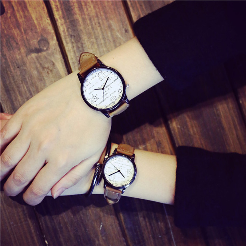 Lovers' Dial Soft Watch 3