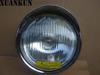 XUANKUN headlight assembly  CA250  headlight  Prince headlight  motorcycle headlight