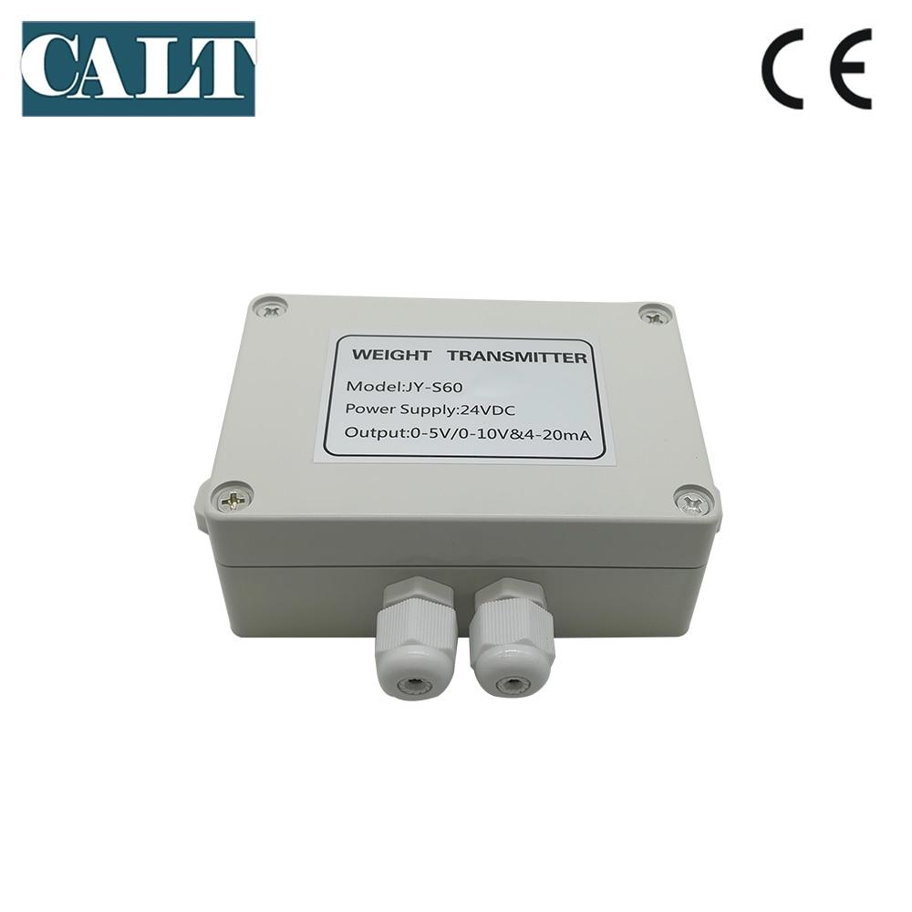 excitation 5v 10v load cell weight bridge scale transmitter 24vdc jy s60 0 5v 0 10v 4 20ma sensitive 2 0 mv v [ 1000 x 1000 Pixel ]