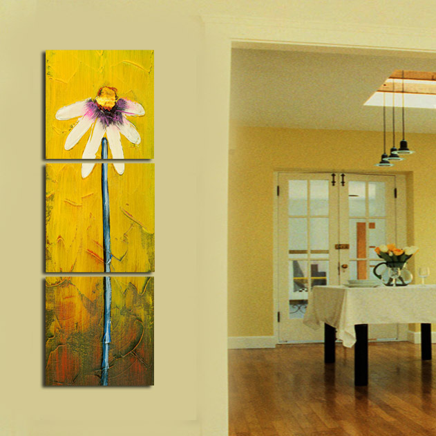 3 Piece Canvas Wall Art Colorful Abstract Art Modern Office Wall Painting  Abstract Paintings Living Room Painting Modern Art