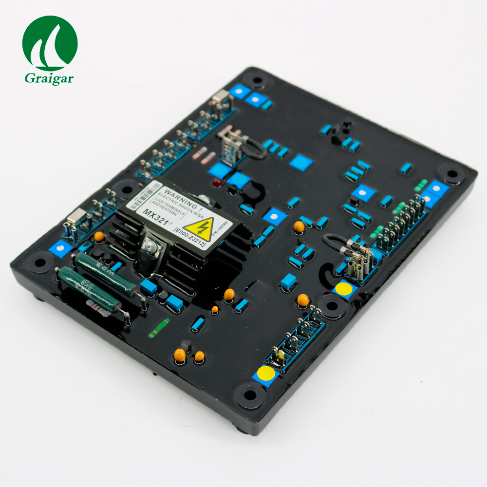 mx321 generator avr automatic voltage regulator in. Black Bedroom Furniture Sets. Home Design Ideas
