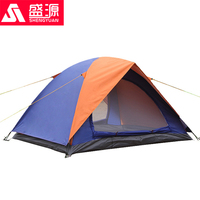 2 persons windbreak tent Tourist Tent Beach Camping Tent