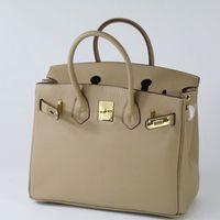 Star Brand Luxury Fashion Classic 100% Genuine Leather Women Bag Handbag Cowhide ladies' Big Tote Clutch bag Shoulder Bag 9325