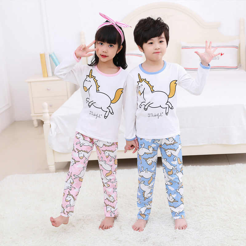 a048337e3 Detail Feedback Questions about Girls Boys Clothes Winter Sleepwear ...