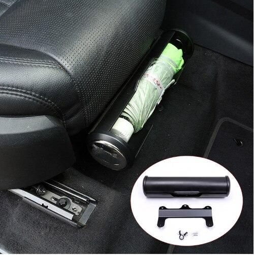Siège auto parapluie rangement boîte à outils rangement rangement pour Land Rover découverte Sport LR4 LR5 462 pour Range Rover Vogue Evoque Sport