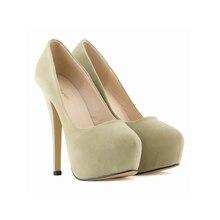 Новые женские туфли-лодочки на высоком каблуке для вечеринок туфли-лодочки на скрытой платформе туфли с заостренным носом на платформе размер США 4–11817-1VE