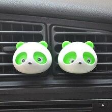 Будут прыгать парфюмерия укладка выходе panda vent освежитель оригинальный кондиционер глаза