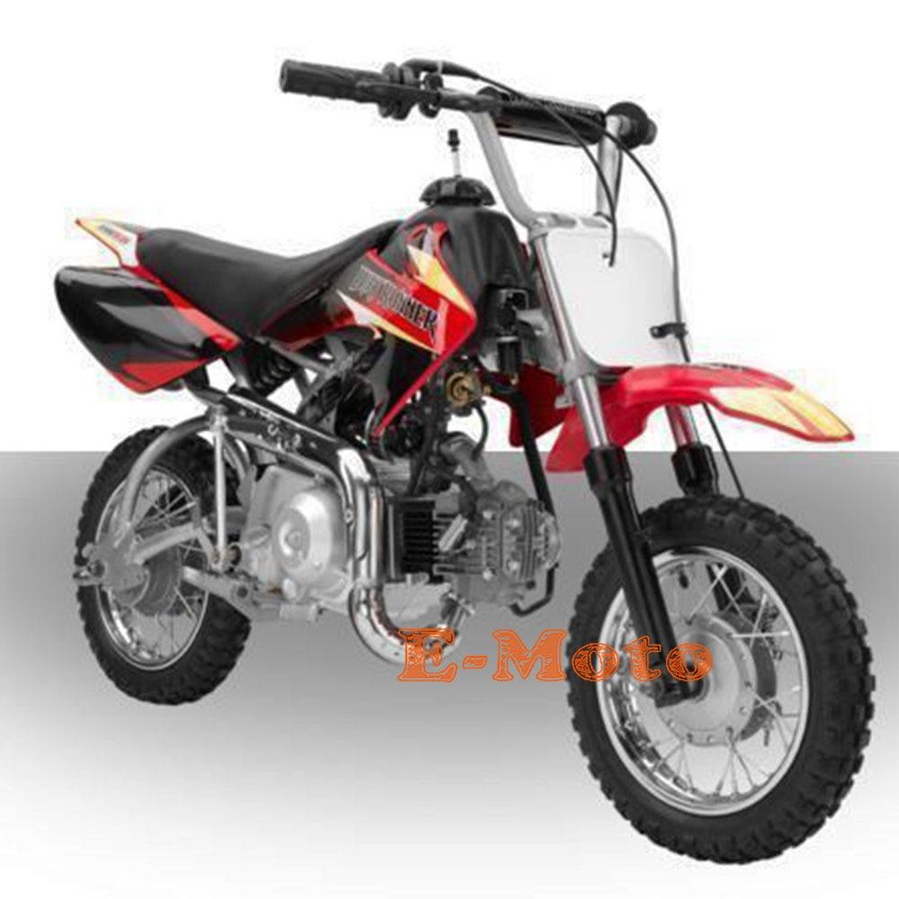 APOLLO ORION Fairing Sticker Decal Kit 125cc-250cc Dirt Pit Pro Bike Trail