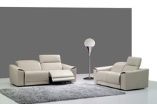 cow real/genuine leather sofa set living room sofa sectional/corner sofa set home furniture couch/ 1+2+3 seater recliners modern