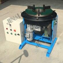 HD-600 600KG welding positioner welding turntable