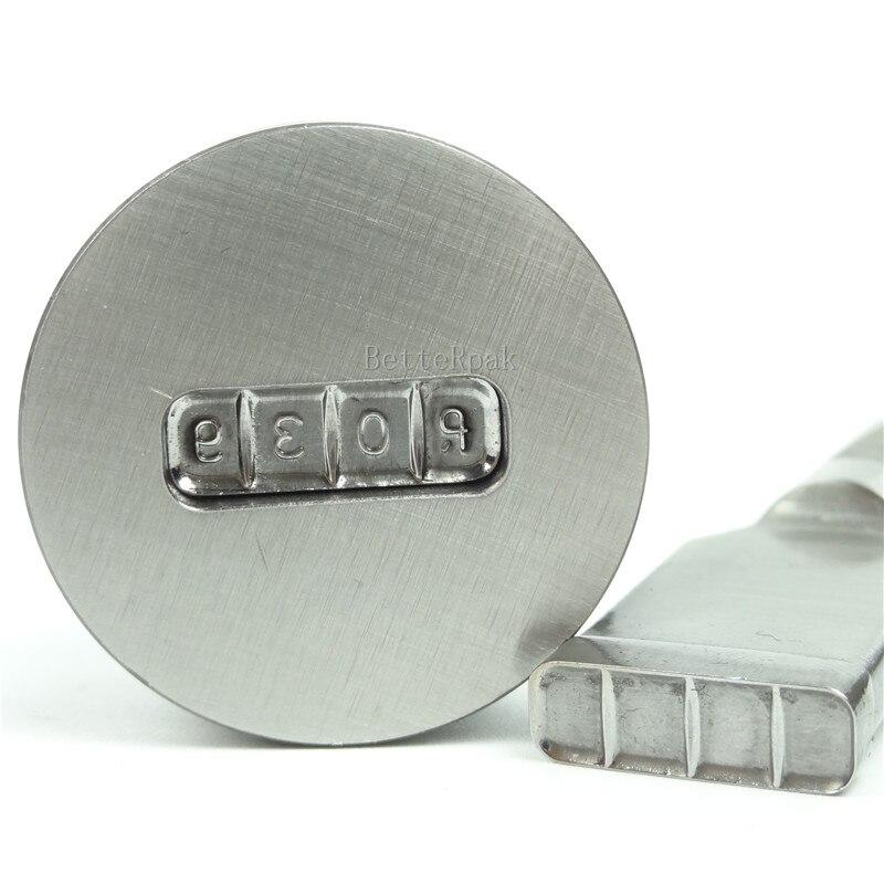 R039 size 15x5mm Stamp press Die Mold/ Press Mold/3D Punch Die Mould/press die TDP-0/1.5T/5T press brake tooling upper punch and lower die in uzbekistan