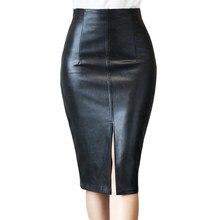 457af207bf946 Front Slit Pencil Skirt-Achetez des lots à Petit Prix Front Slit ...