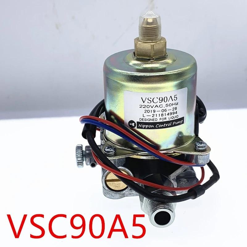 New Electromagnetic pump VSC90A5 VSC90A5-2